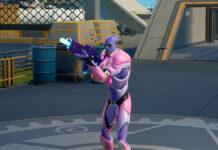 Fortnite Upcoming Alien Boss NPC