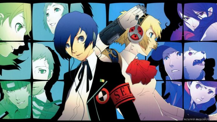 Atlus will continue to distribute its PSP titles in Japan after July 2, 2021