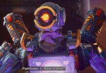 Pathfinder lore Apex