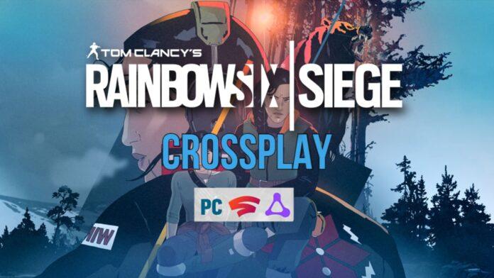 rainbow six siege crossplay pc stadia luna