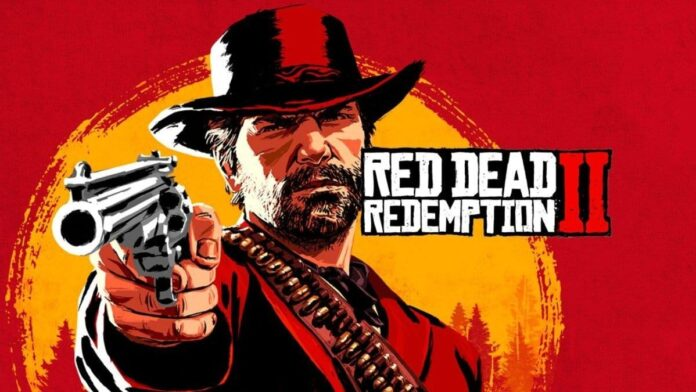 Red Dead Online Aim guide