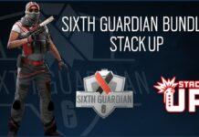 Valkyrie sixth guardian bundle
