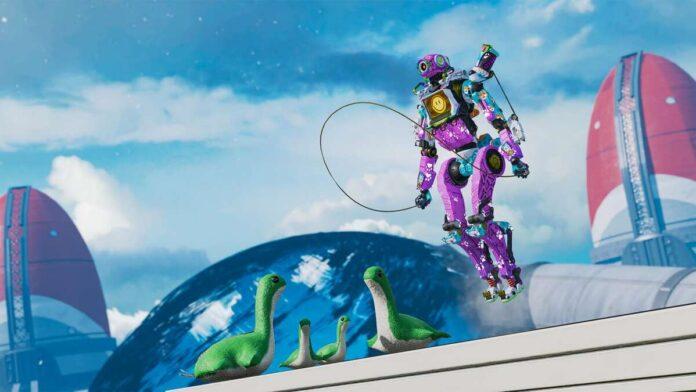 Apex Genesis collection event legends updates