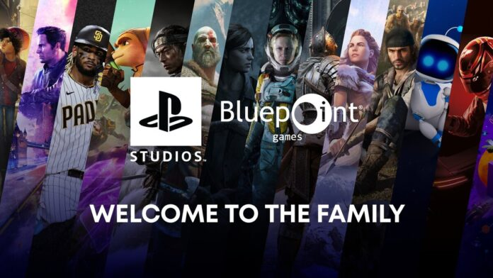 PlayStation Japan Accidentally Leaked Bluepoint Games Acquisition