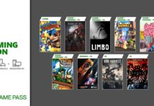 New games Xbox Game Pass