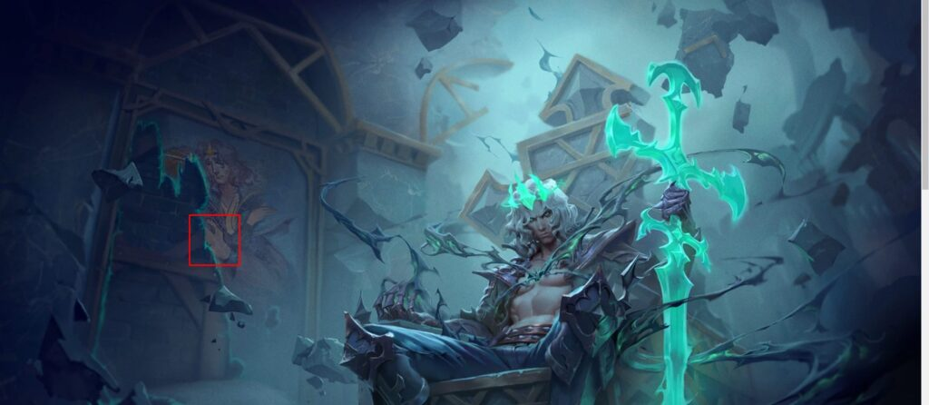 secret Sentinels of Light puzzle