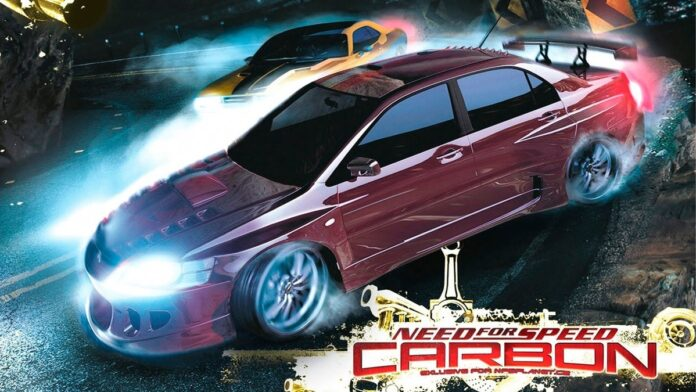 Need for Speed games delisted