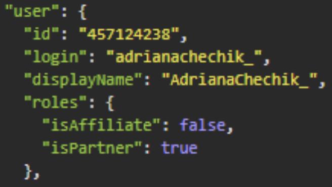 Adriana Chechik Partnership status