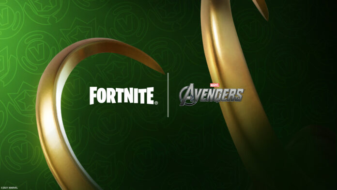 Loki is coming to Fortnite this July