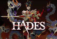Hades coming PlayStation Xbox