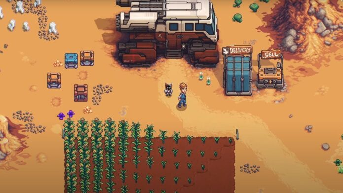 One Lonely Outpost Early Access