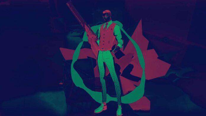 VALORANT new agent deadeye