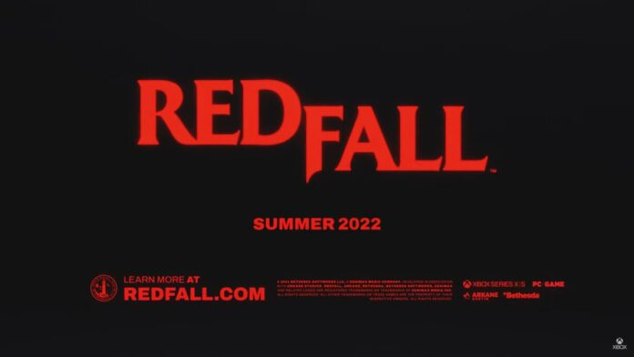 Xbox announces new original IP called Redfall