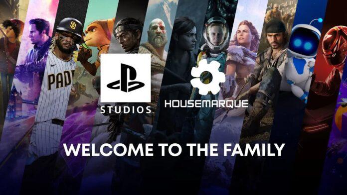 PlayStation Studios acquires Returnal developer Housemarque