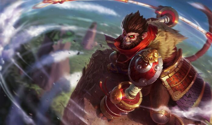 Wukong nerf