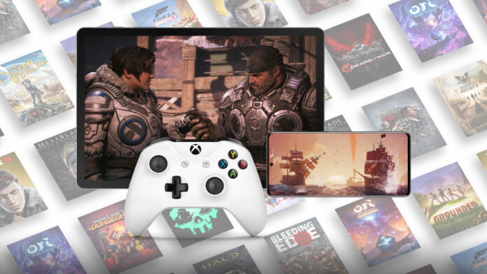 xCloud game streaming service now available on Apple devices and PC