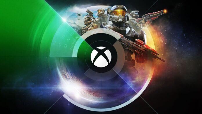 Xbox One next-gen games streaming
