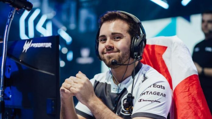 canadian returns to siege
