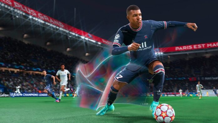 FIFA 23 Will Be Free-To-Play According to FIFA Insider
