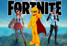 Fortnite 17.20 new skins