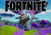 Fortnite v17.21 Update Patch Notes