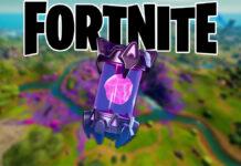 Fortnite Alien Artifact