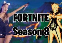 Naruto Season 8 possible leak