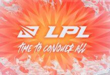 LNG Top 4 LPL Summer Split