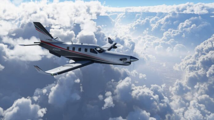 Microsoft Flight Simulator Console Release date