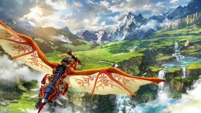 Monster Hunter Stories 2 World of Ruins Battle style guide (1)