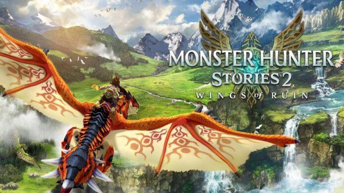 Monster Hunter Stories 2: Wings of Ruin Guide