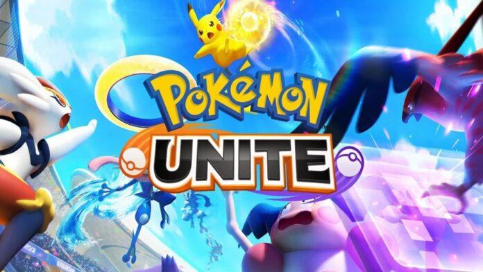 Pokemon-Unite How to Unlock All Pokemons