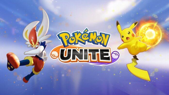 Pokemon Unite How to play quick Battles