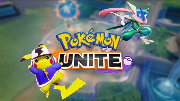 Pokemon-Unite Ranks