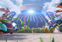 Pokemon Unite how to upgrade your Battle Held Items