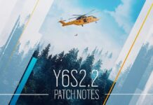 R6S Y6S2.2 Patch Notes