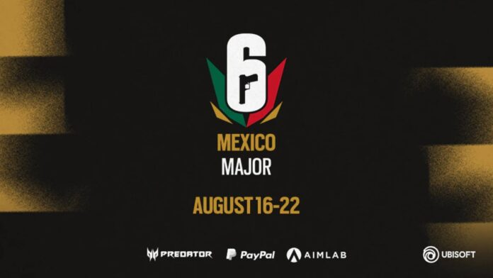 Six August Mexico Major guide
