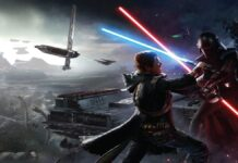 Star Wars EA Play