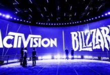 California sues Activision Blizzard Over Sexist Workplace Culture
