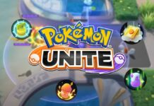 all-battle-items-in-pokemon-unite