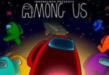 Among Us PlayStation release