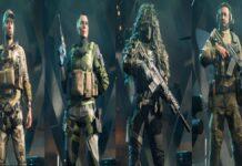 battlefield 2042 specialist classes