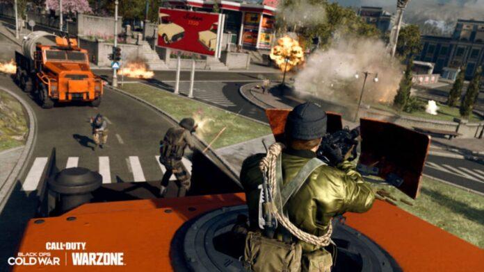 warzone season four reloaded