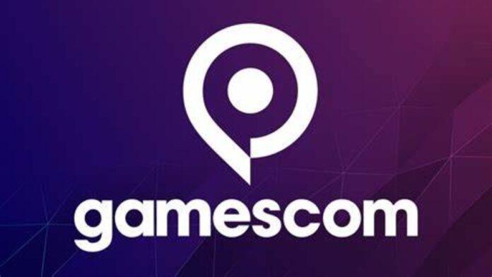 companies Gamescom 2021
