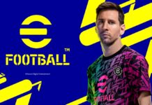 Konami Renames PES to eFootball, Makes it Free-to-Play