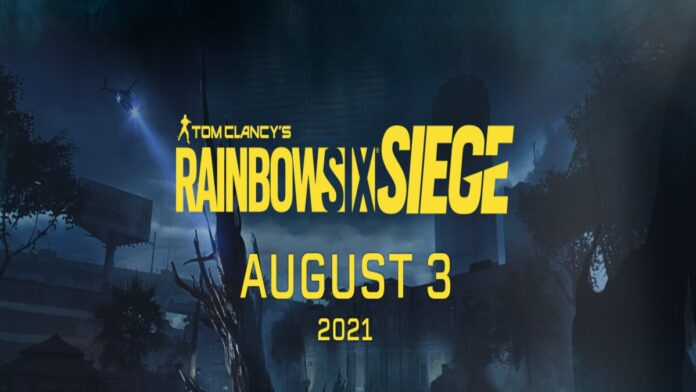 siege extraction-themed event