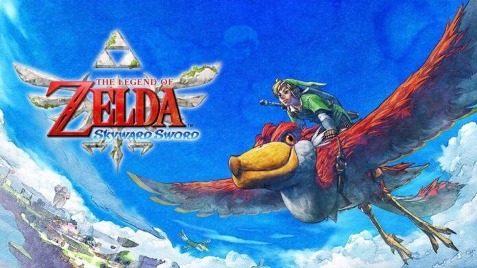 Zelda Skyward Sword HD Guide