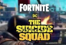 Idris Elba Announces Fortnite x Suicide Squad Crossover