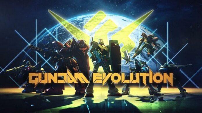 Bandai Namco announces First Person Shooter Gundam Evolution