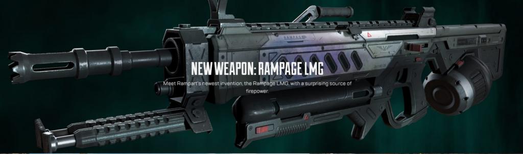 Rampage LMG